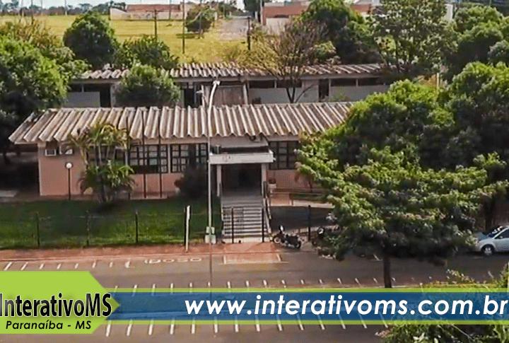 UEMS oferece 74 vagas para cursos superiores em Paranaíba