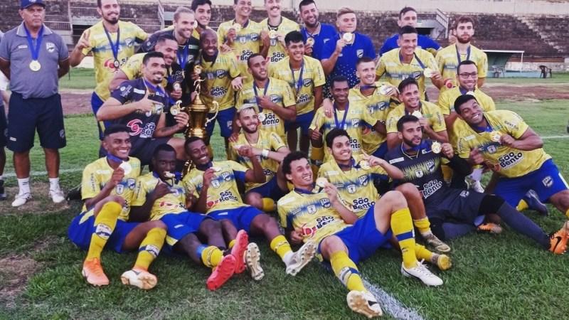 'O time que nunca perdeu': conheça os segredos do Dourados Atlético Clube, invicto desde a fundação