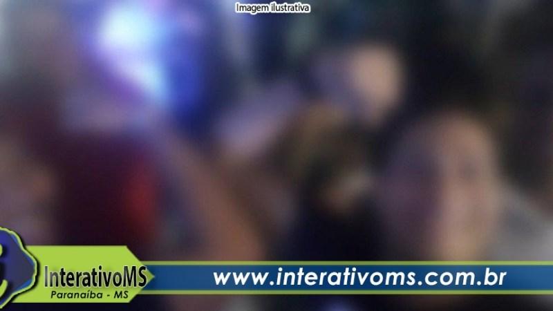 'Minha prima é delegada da Polícia Federal', ameaça rapaz preso por festinha em MS