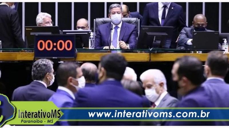 Deputados sepultam a PEC do Voto Impresso; bancada de Mato Grosso do Sul votou dividida