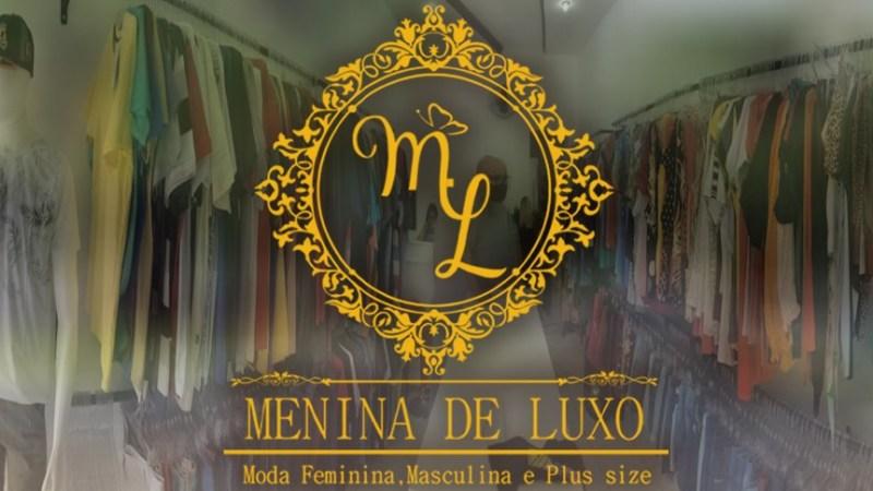'Menina de Luxo' inaugura nesta quarta e busca mudar o conceito de vestuário em Paranaíba