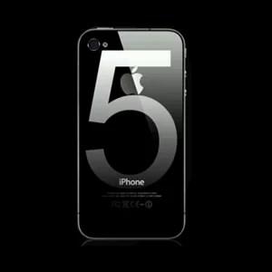 iphone 5 özellikleri