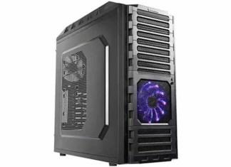 Storm Power Gamer-A Pro LTD Oyuncular için Bilgisayar Kasası