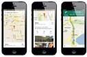iOS Google Maps
