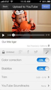 youtube capture ios için indir