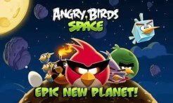 Angry birds space interbilgi com