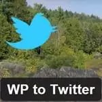 WP to Twitter
