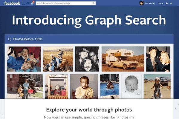 Facebook Graph Search Özelliği Nedir