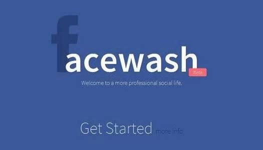 FaceWash nedir nasıl kullanılır
