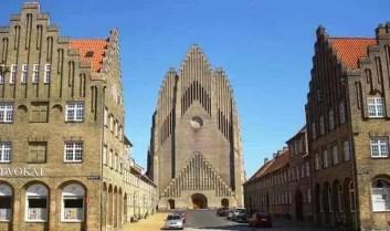 Grundtvig Kilisesi