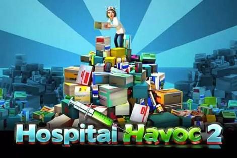 Hospital Havoc 2