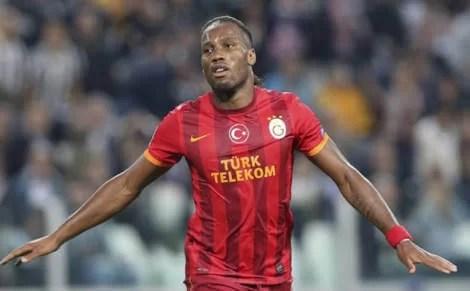 Galatasaray - Fenerbahçe arasında oynan maçlarda atılan son gol