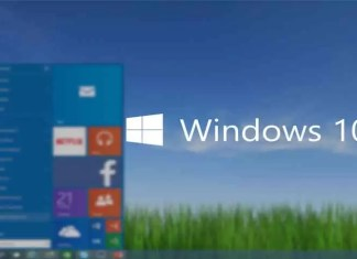 Windows 10'un sistem gereksinimleri!
