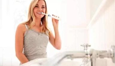 Şarj edilebilir diş fırçalarına dair doğru bilinen yanlışlar