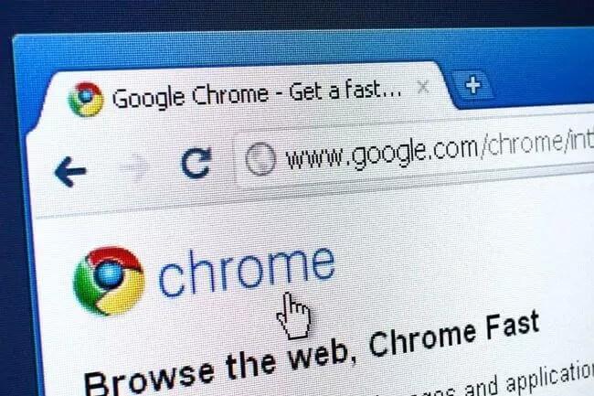 Google Chrome'u Windows 10/8 / 7'de Daha Hızlı Yapma