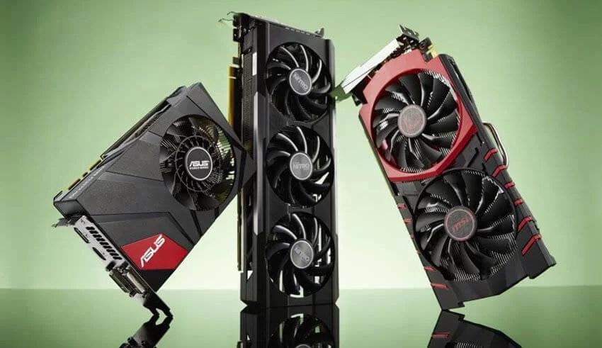 En İyi Grafik Kartları 2018: Oyun İçin En İyi GPU'lar