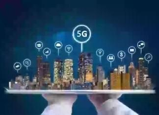 5G Kablosuz Geniş Bant Teknolojisi Nedir?