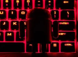Android Gizli Kodları ve Gizli Menüler