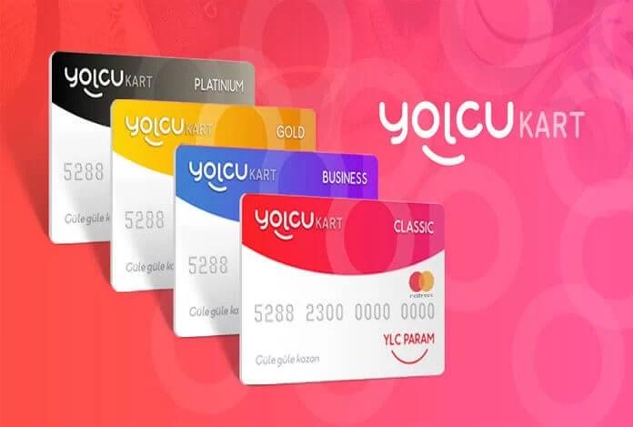 Yolcum.com YOLCU KART ile Kazandırmaya Devam Ediyor!