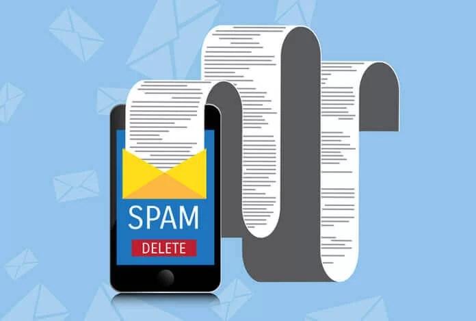 Spam E-postaları Durdurma