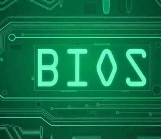 BIOS'u Varsayılan Ayarlara Sıfırlama
