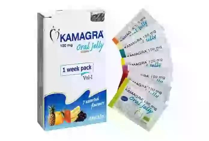 Kamagra Jel Satın Alın