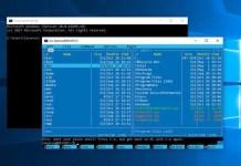 Windows 10'da Linux Bash Shell Nasıl Kullanılır