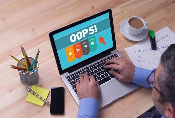 Windows 10 0x80070570 Hatası Nedir ve Nasıl Düzeltilir?