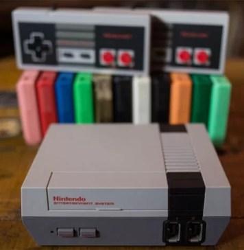 Windows için 7 En iyi NES Emülatörü