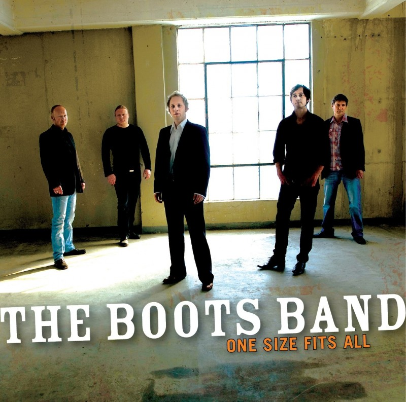 The Boots Band Interbooking
