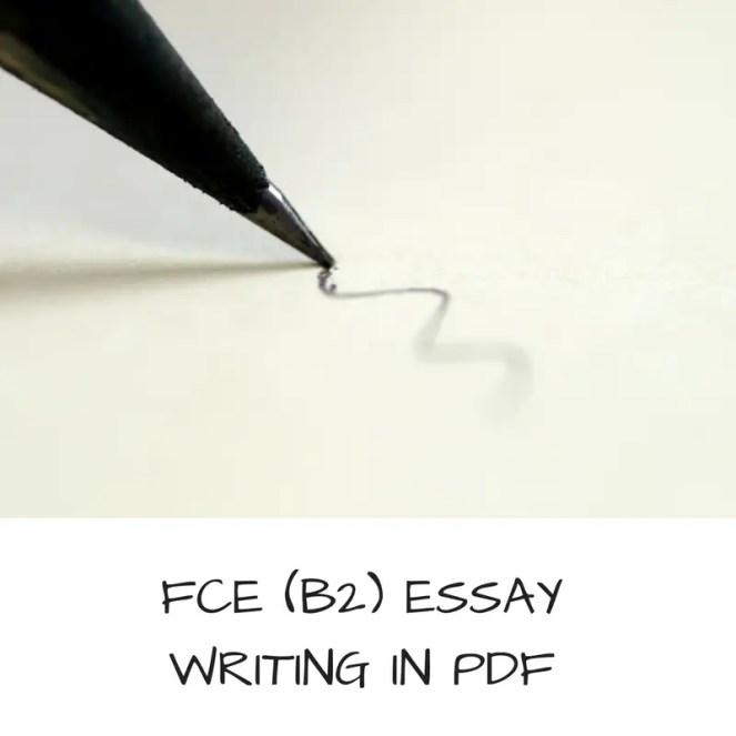 writing essay pdf
