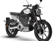 SUPER SOCO TC MAX – MOTOS ELÉCTRICAS
