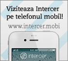 Website Intercer pentru mobil - intercer.mobi