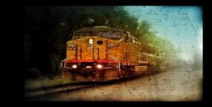 Old-Train