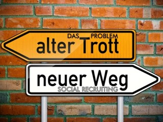 SOCIAL MEDIA – Hilfreich für das Recruiting?
