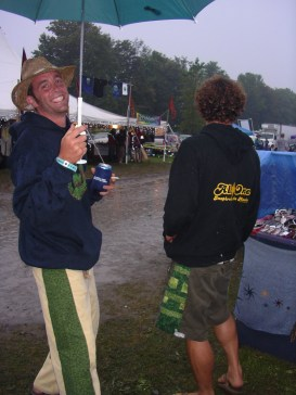 Some Big Hippies Gathering of the Vibes 2006