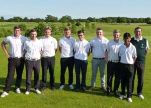 Anglian League Qualifier – LUGC