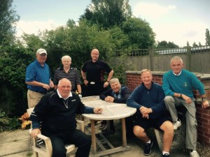 Meet Ashby Decoy's Taskers Trophy Team