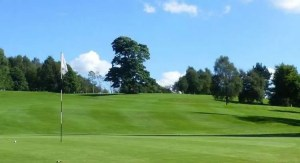 Quarter final – Thank you Ashbourne for a most exciting days golf