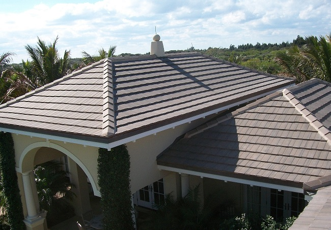 intercoastal roofing solutions llc