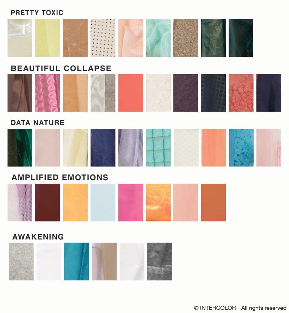 hight resolution of fall winter 2019 20 colour range