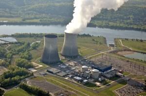 birdseye nuclear facility