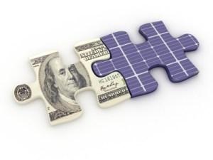 Solar Power Costs Money