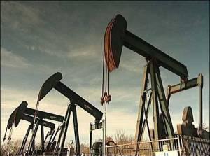 drilling for petroleum