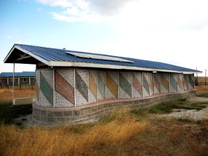 Sustainable Architecture Africa