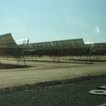 CSP Power Plant Abu Dhabi