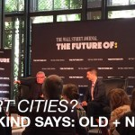 wsj, futureof, daniel libeskind
