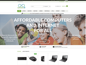ConnectAll_online_store