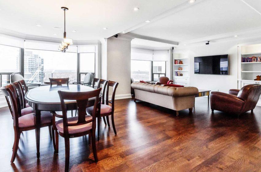 Custom home builders Toronto - interconstruction.ca