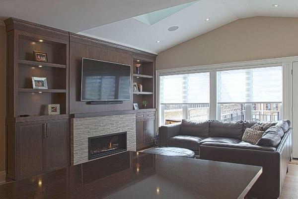 Toronto Custom Home Builders- ICI- Interconstruction.ca